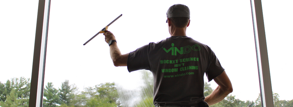 Vindo Cleaning, Inc.