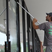 Boost Your Company's Exterior Image With Commercial Window Cleaning Greenwich, Ct.